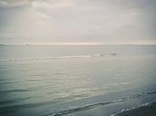 Baltic Sea, Mecklenburg-Vorpommern, Ruegen, Germany, beach - MJF000511