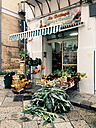 Vegetable store, Palermo, Sicily, Italy - MEA000107