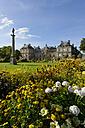 France, Paris, Palais du Luxembourg, Jardin du Luxembourg - LB000500