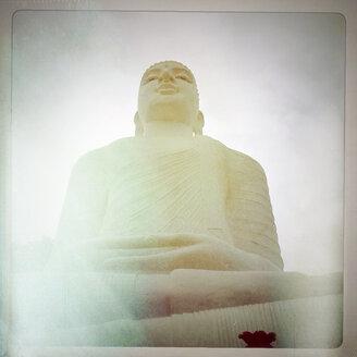 Bahiravakanda Buddha, Kandy, Sri Lanka - DRF000375