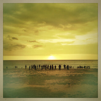 Beach, Sinhalese, Colombo, Sri Lanka - DRF000404