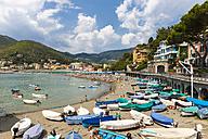 Italy, Cinque Terre, Lido of Levanto - AMF001628