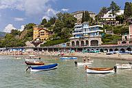 Italy, Cinque Terre, Lido of Levanto - AMF001616