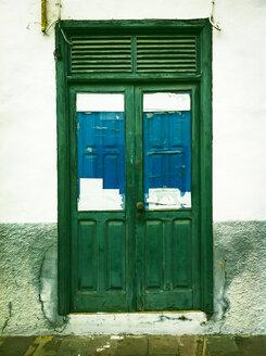 Doorstep, San Sebastian, La Gomera, Spain - DIS000379