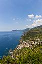 Italy, Liguria, Cinque Terre, Riomaggiore - AM001716