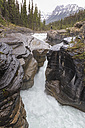 Canada, Alberta, Banff National Park, Icefields Parkway, , Mistaya Canyon, Mistaya River - FOF005763