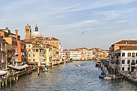 Italy, Venice, Canale Grande - FO005808