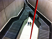 MAXXI, National Museum of the Arts of the XXI. Century, Zaha Hadid, Rome, Italy - DIS000395