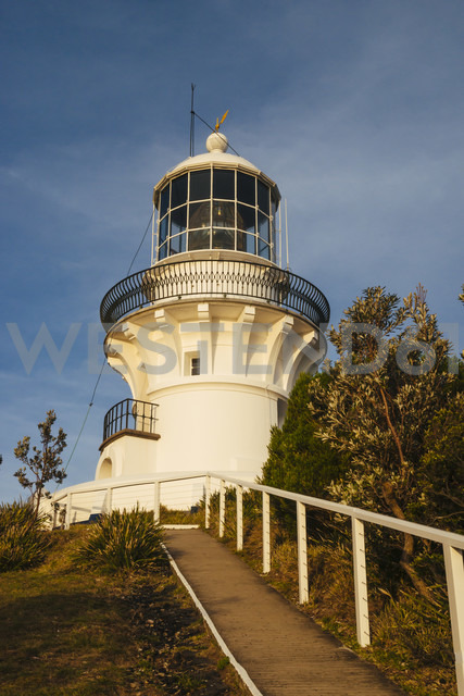 Australia, Seal Rocks, Sugarloaf Point Lighthouse - FBF000190
