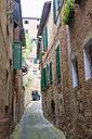 Italy, Tuscany, Val d'Orcia, Montepulciano - MJ000834
