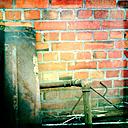 Wall and Scrap Metal, Berlin, Germany - MVC000088