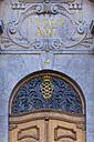 Germany, Bavaria, Lindau, tax office - WD002250