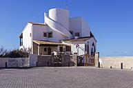 Spain, Balearic Islands, Mallorca, Colonia de Sant Jordi, house - THAF000031