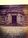 Germany, Baden-Wuerttemberg, Tuebingen, University Library, Bonatz construction - LVF000628