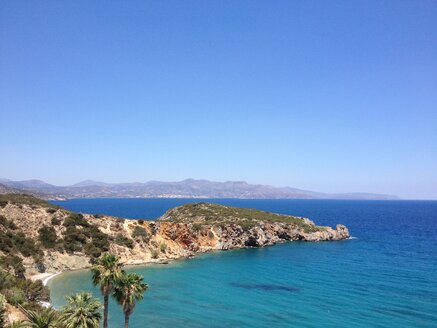 Summer Scenery, Kreta, Greece - RIMF000116