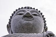 Thailand, Phuket, Karon, Big Buddha statue - THAF000081