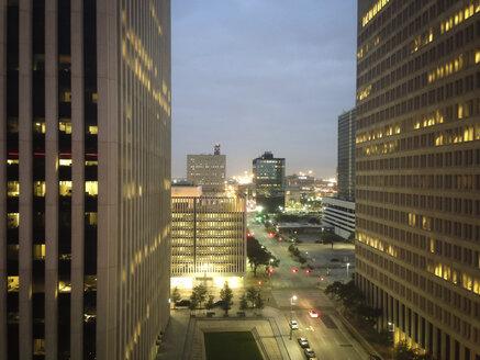 Houston, Texas, USA - ABAF001243
