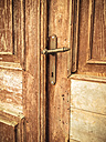 old door, Berlin, Germany - FBF000238