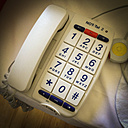 Emergency phone, Recklinghausen, Germany - FB000229