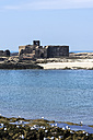 Morocco, Essaouira, Kasbah, fortress at the coast - THAF000107