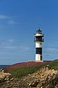 Spain, Galicia, Faro de Illa Pancha (Ribadeo) - LAF000618