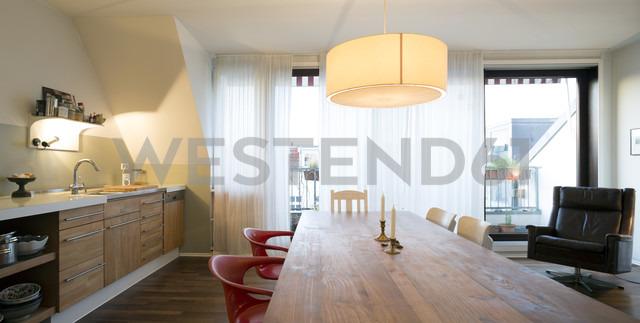 Open plan kitchen - TKF000297 - TeKa/Westend61