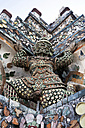 Thailand, Bangkok, Wat Arun - ZC000030
