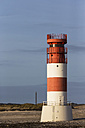 Germany, Helgoland, Lighthouse on Island Dune - FOF006351