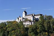 Germany, Aschau, Hohenaschau Castle - SIE005118