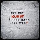 Germany, Baden-Wuerttemberg, Tuebingen, Grafitti - LV000805