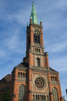 Germany, North Rhine-Westphalia, Duesseldorf, St John's Church - VI000254