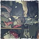 Messy closet, Studio - SARF000317