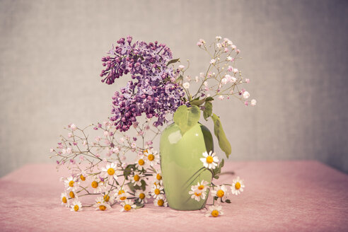 Lilac in the vase - VTF000138