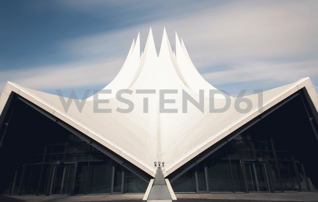 Germany, Berlin, event hall Tempodrom - HC000019 - Christian Richter/Westend61