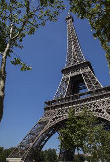 France, Paris, Eiffel tower - HCF000026