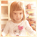 Girl's room, child's room - LV000829