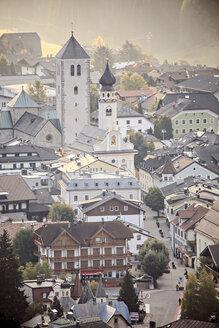 Italy, South Tyrol, Innichen - VTF000170