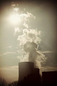 Germayn, North Rhine-Westphalia, Hamm-Uentrop, Coal-fired power station - HOHF000593