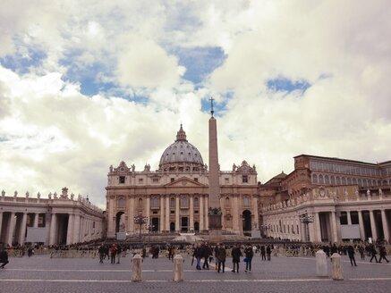Vatican, Rome, Italy - RIM000173