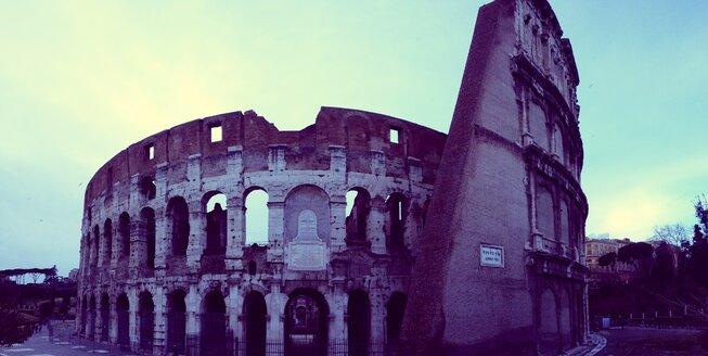 Colosseo, Rome, Italy - RIMF000165