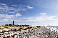 Germany, Fehmarn, Flugge beach - SR000440