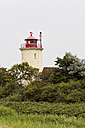 Germany, Fehmarn, Westermarkelsdorf lighthouse - SR000401