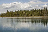 Austria, Gosau, reservoir - KVF000032
