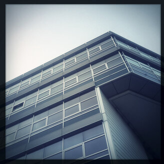Patent office, architecture, Munich, Bavaria, Germany - GS000841