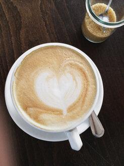 Caffe Latte - GWF002636