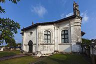 Sri Lanka, Southern Province, Galle, Dutch Church - AM001995