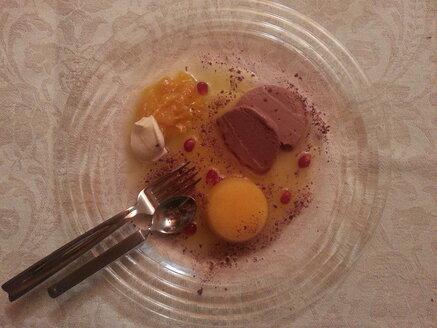 Germany, Baden-Wuerttemberg, home, Dessert, Chocolate, - LAF000692