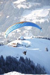 Austria, Wilder Kaiser, Alps near Kufstein, - VT000185