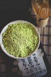 Japanese matcha tea - SBDF000673