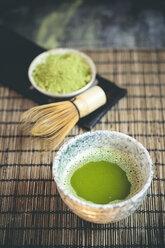 Japanese matcha tea - SBDF000689